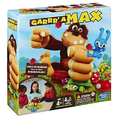 Jeu De Société - Garrr'a Max