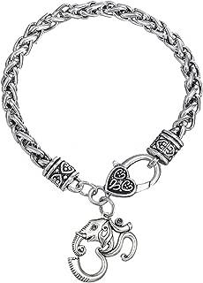 Best hindu charm bracelet Reviews