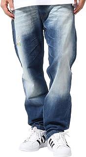 [ネスタ ブランド] NESTA BRAND ジーンズ デニム パンツ グラデーション 刺繍 デニムパンツ 191NB1804