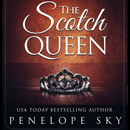 Couverture de The Scotch Queen