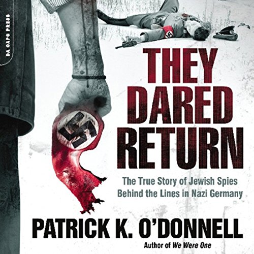 They Dared Return cover art