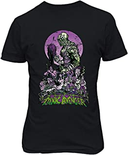 New Novelty Graphic Tee Toxic Avenger Mens T-Shirt