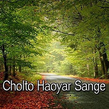 Cholto Haoyar Sange