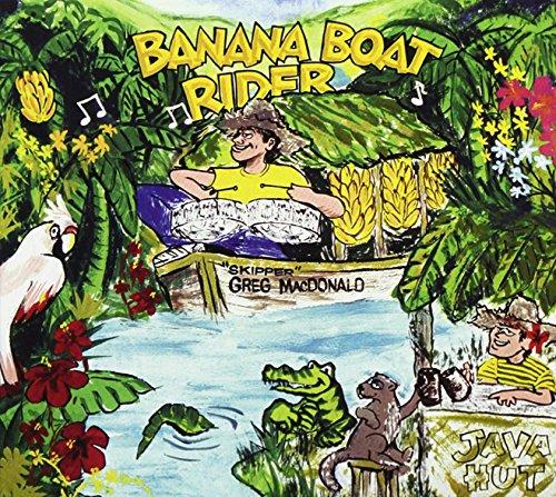 Banana Boat Rider