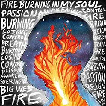 Burning (feat. Angelo Mincey)