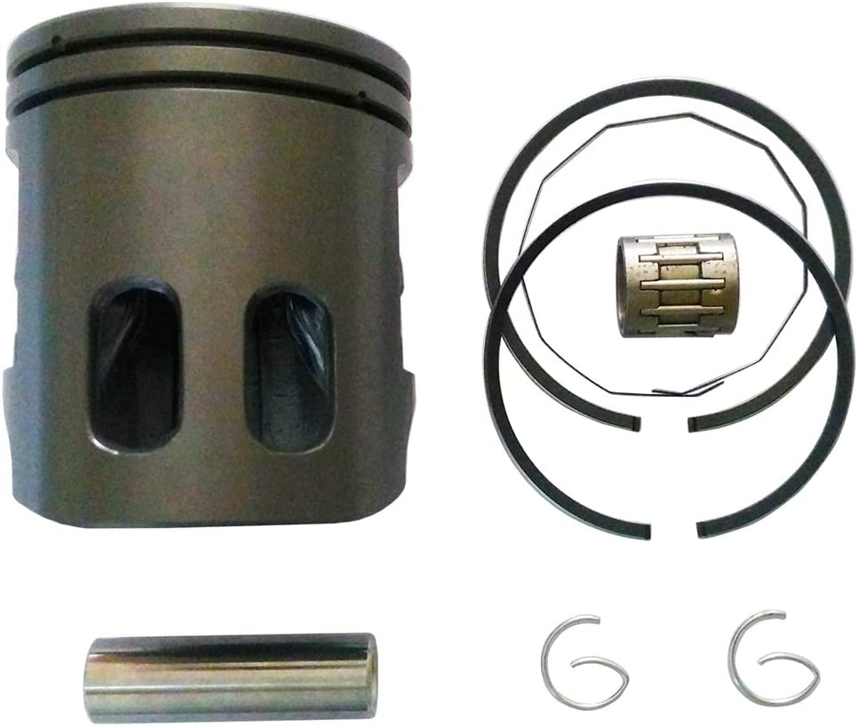 Be super welcome 2 Tulsa Mall Stroke Motors 100cc For JOG PistonI + 52mm And Ring Set 0.5mm
