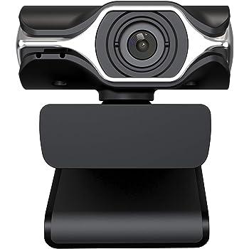 Antzz 1080p Webcam for Streaming