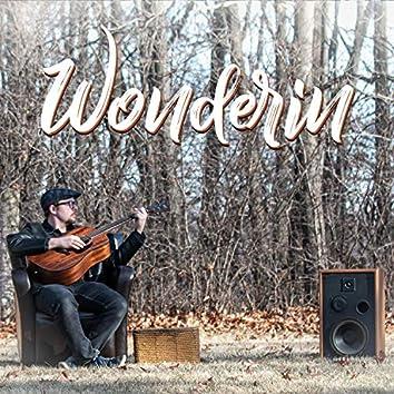 Wonderin' (feat. Jeremy David)