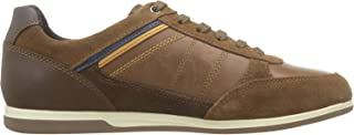 Geox U Renan, Men's Fashion Sneakers