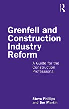 Grenfell and Construction Industry Reform: A Guide for the Construction Professional (English Edition)