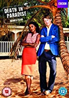 Death in Paradise - Series 4 - Complete