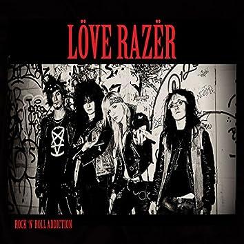 Rock 'N' Roll Addiction