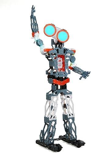 primera vez respuesta Omnibot Meccanoid (Mekanoido) (Mekanoido) (Mekanoido) G15KS TYPE122  ventas en línea de venta