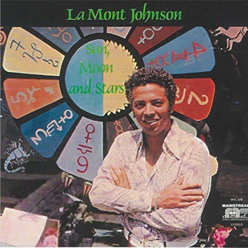 La Mont Johnson