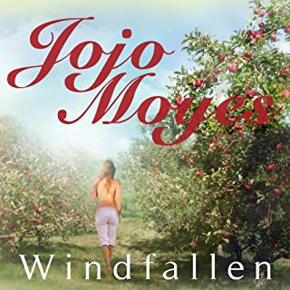 Windfallen                   By:                                                                                                                                 Jojo Moyes                               Narrated by:                                                                                                                                 Michelle Ford                      Length: 14 hrs and 52 mins     571 ratings     Overall 4.0