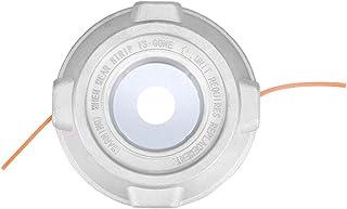 Profesional Universal del Condensador de Ajuste del Engranaje Cabeza de Caja de Aluminio Strimmer Cabezal de Corte Heads C...