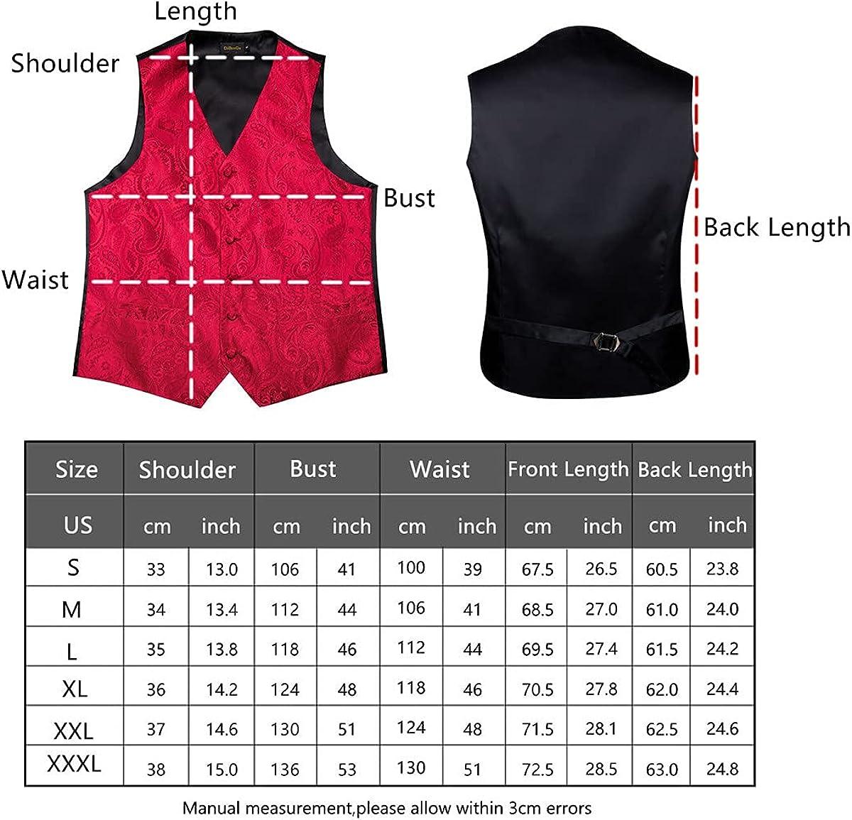 Fashion silk suit vest formal vest fitness sleeveless jacket wedding vest bow tie tie pocket