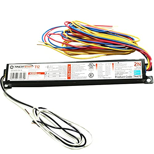 T12 Ballasts: Amazon.com on