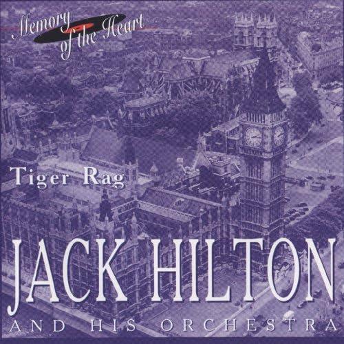 The Jack Hylton Orchestra