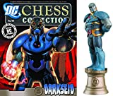 dc comics Chess Figurine Collection Nº 46 Darkseid
