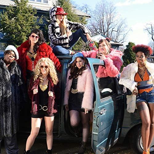 Saturday Night Live Cast feat. Cameron Diaz