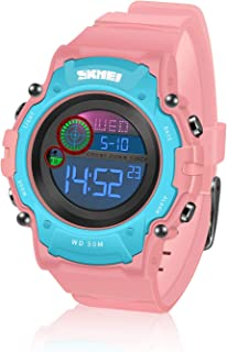 Tisy Analog Digital Wrist Watches for Kids - Best Choice