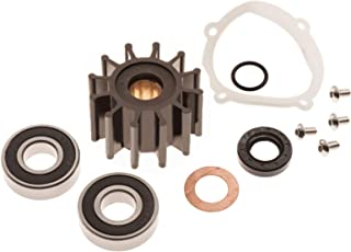 Johnson F5B-9 Sea Water Pump Impeller Rebuild Repair Kit 10-24228-1 09-45808