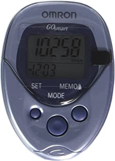 Omron HJ-112 Digital Pocket Pedometer
