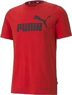 PUMA Men's ESS Logo T-Shirt