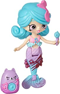 Shopkins Happy Places Mermaid Tails - Harmony Mermaid Doll
