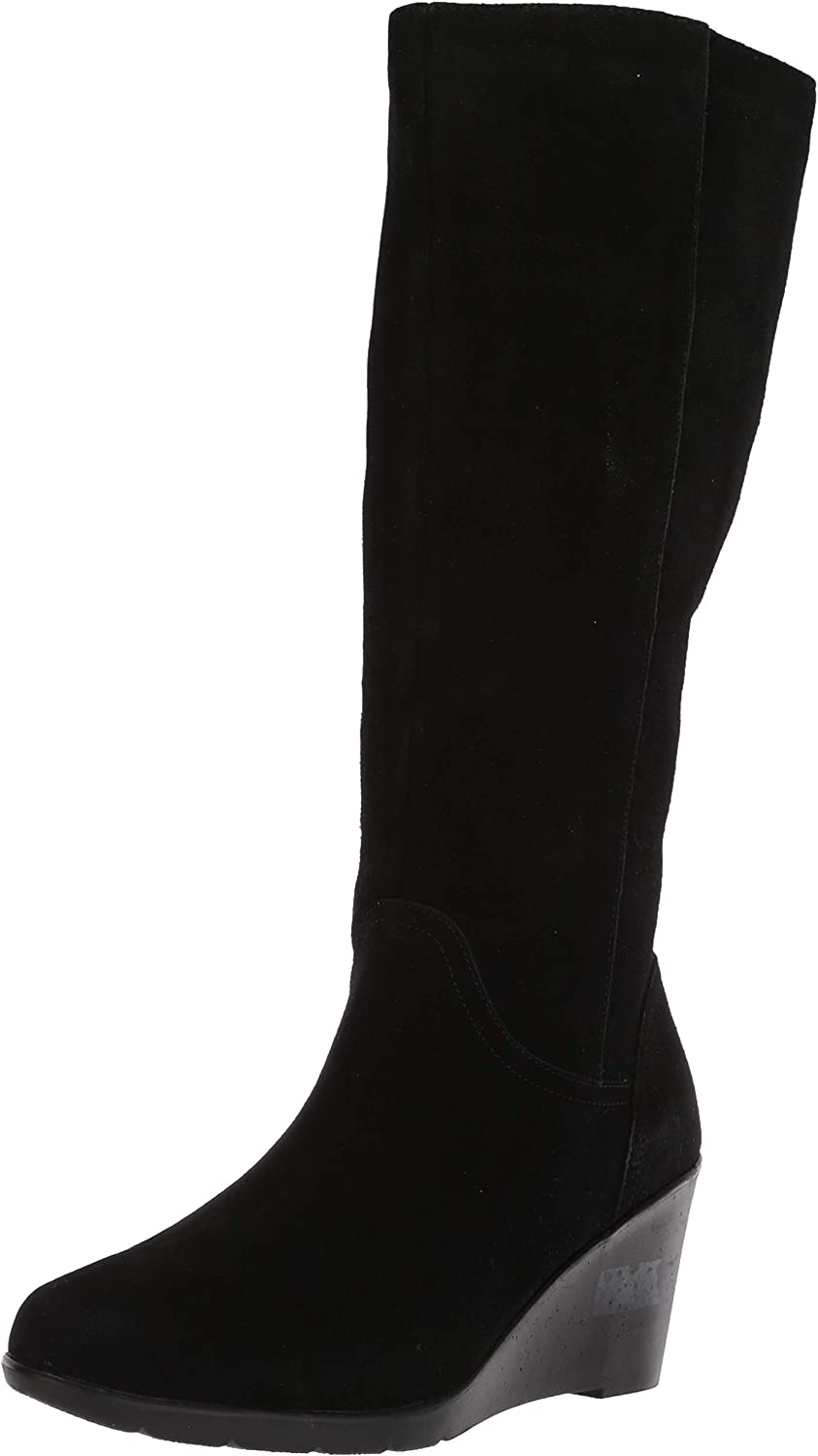 Blondo Womens Larissa Knee High Boot