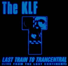 Last train to Trancentral anglais