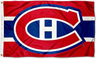 montreal canadiens flag 3x5