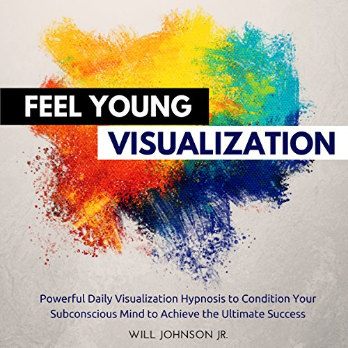 Feel Young Visualization cover art