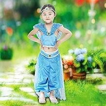 SLR Prinzessin Jasmine Erwachsene Kinder Cosplay Kostüm