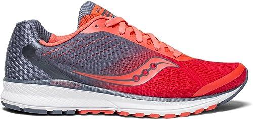 Saucony Breakthru 4, Chaussures de Fitness Femme
