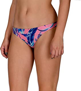 Hurley Women's Quick Dry Floral Surf Bottom
