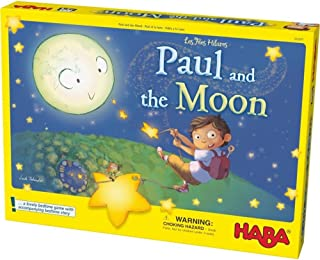 Haba 302697Paul et la Lune