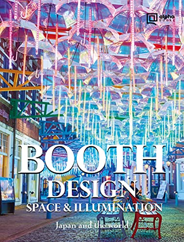 BOOTH DESIGN SPACE & ILLUMINATION (alpha books)