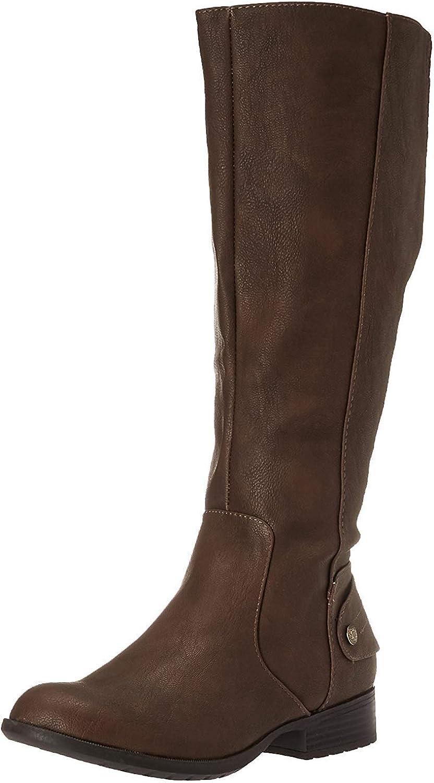 LifeStride Women's Xandy Riding Boot