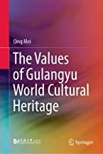 The Values of Gulangyu World Cultural Heritage