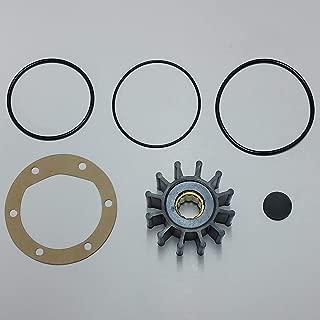Impeller Repair Kit Replaces Jabsco 1210-0001-P Raw Sea Water Pump