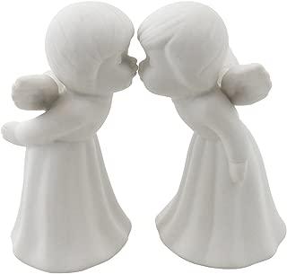 Best vintage porcelain angel figurines Reviews