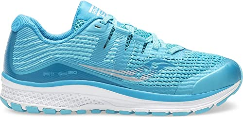 Saucony Ride Iso, baskets Basses Fille