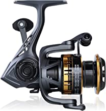 Tempo Sphera Spinning Reel, , High-tech Innovative Fishing Reel,9+1 BB, Lightweight, Durable &...