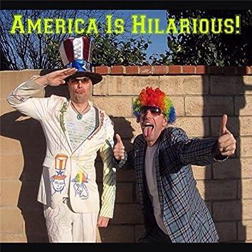 America Is Hilarious