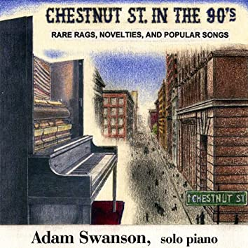 Chestnut Street in the '90s