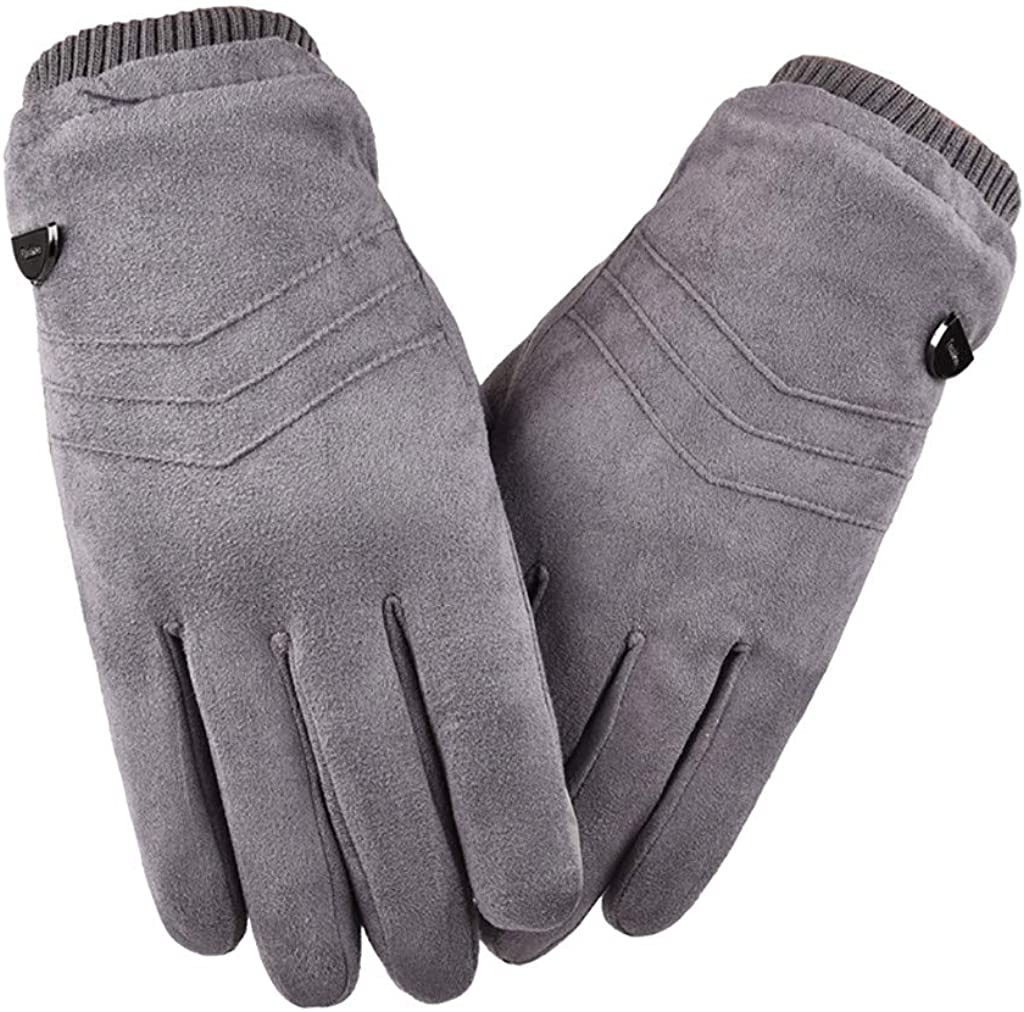 GREFER Winter Gloves Women Touchscreen Design We OFFer Super Special SALE held at cheap prices Cold Weat