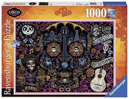 Ravensburger- Puzzle 1000 Piezas, (1)