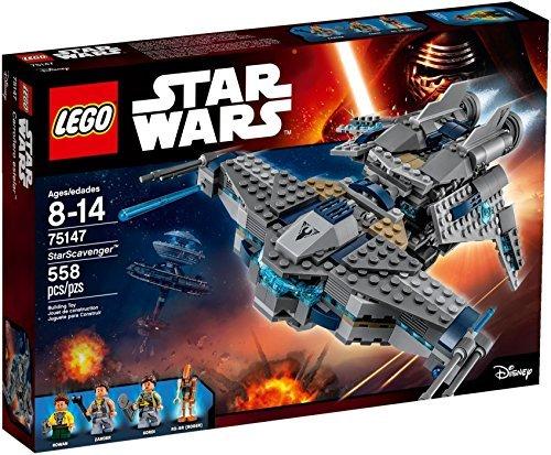 LEGO Star Wars 75147 - StarScavengerTM by Lego
